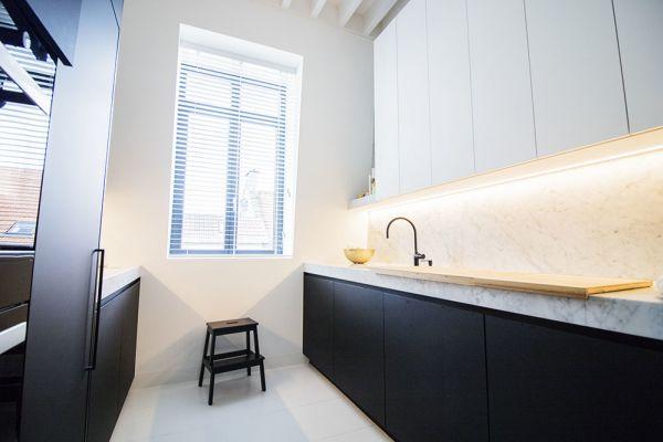 Picture of an event venue rental in Antwerp, Antwerp, Inside Claudia's loft 2774