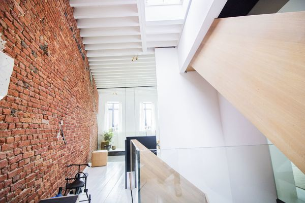 Picture of an event venue rental in Anvers, Antwerp, Inside Claudia's loft 2776