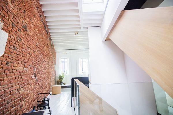 Picture of an event venue rental in Antwerp, Antwerp, Inside Claudia's loft 2776