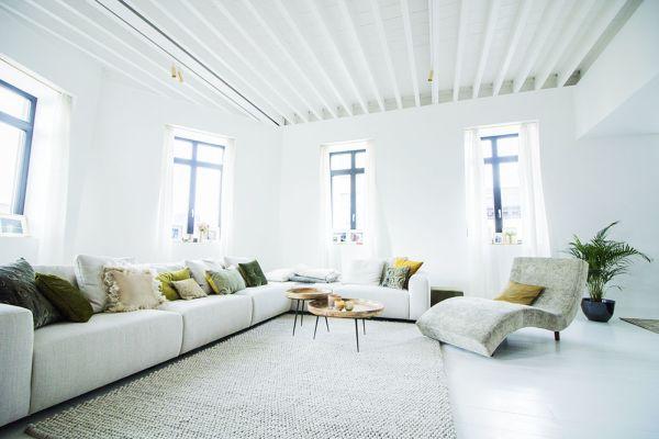 Picture of an event venue rental in Antwerp, Antwerp, Inside Claudia's loft 2783