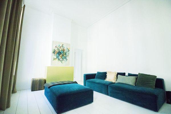 Picture of an event venue rental in Antwerp, Antwerp, Inside Claudia's loft 2797