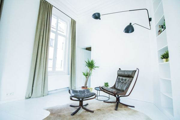 Picture of an event venue rental in Anvers, Antwerp, Inside Claudia's loft 2800