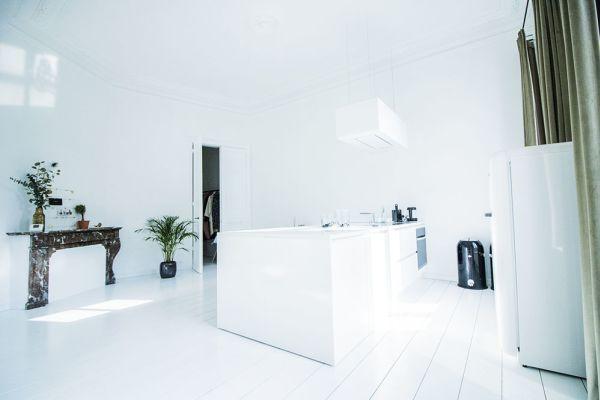 Picture of an event venue rental in Antwerp, Antwerp, Inside Claudia's loft 2801