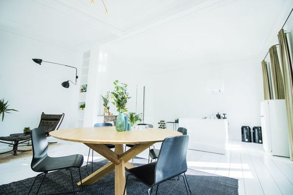 Picture of an event venue rental in Anvers, Antwerp, Inside Claudia's loft 2802