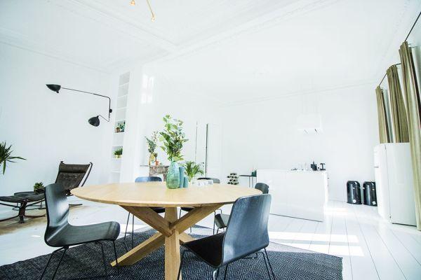Picture of an event venue rental in Antwerp, Antwerp, Inside Claudia's loft 2802