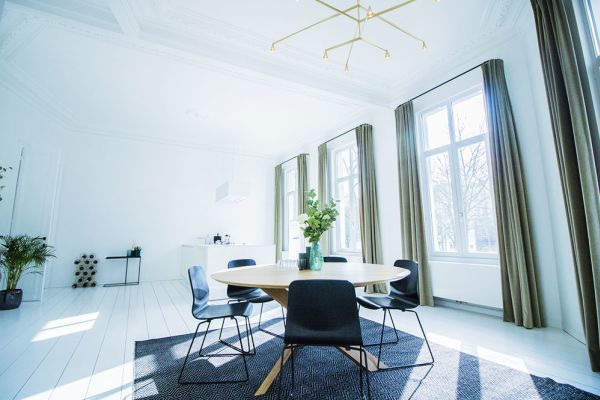 Picture of an event venue rental in Anvers, Antwerp, Inside Claudia's loft 2803