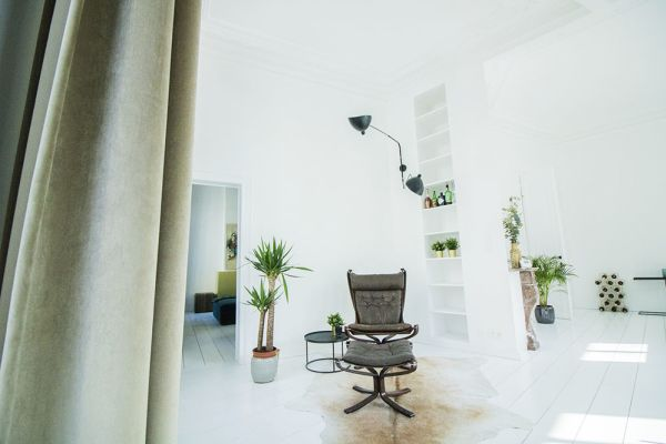 Picture of an event venue rental in Anvers, Antwerp, Inside Claudia's loft 2805