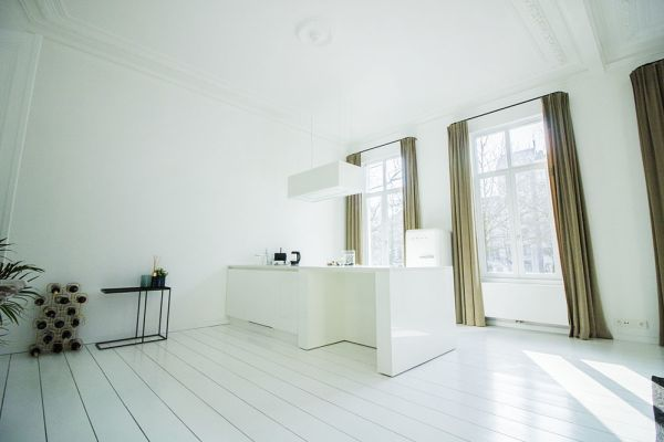 Picture of an event venue rental in Anvers, Antwerp, Inside Claudia's loft 2806