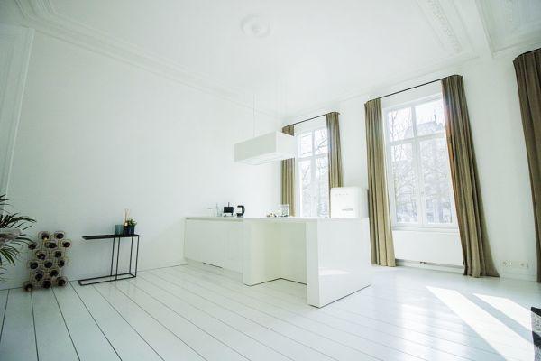 Picture of an event venue rental in Antwerp, Antwerp, Inside Claudia's loft 2806
