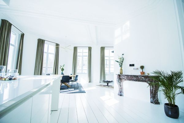 Picture of an event venue rental in Anvers, Antwerp, Inside Claudia's loft 2808