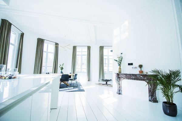 Picture of an event venue rental in Antwerp, Antwerp, Inside Claudia's loft 2808