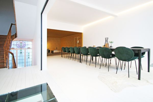 Picture of an event venue rental in Anvers, Antwerp, Inside Claudia's house 3813