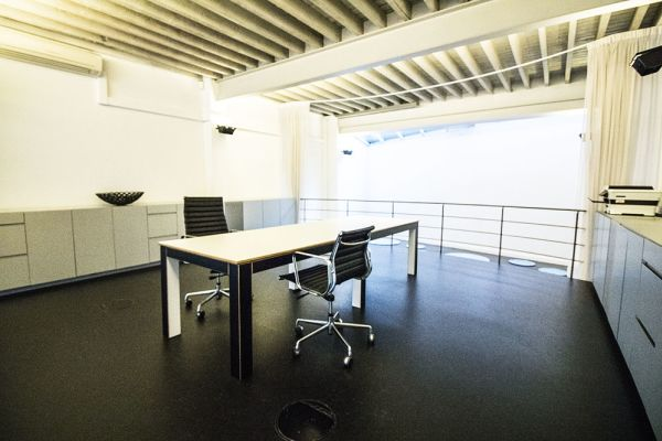 Picture of an event venue rental in Antwerp, Antwerp, Inside Carita's gallery 1197