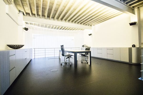 Picture of an event venue rental in Antwerp, Antwerp, Inside Carita's gallery 1201