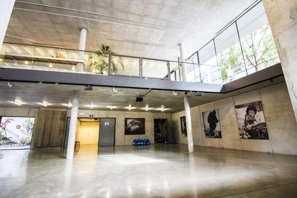 Picture of an event venue rental in Antwerp, Antwerp, Inside Klara's gallery 1206
