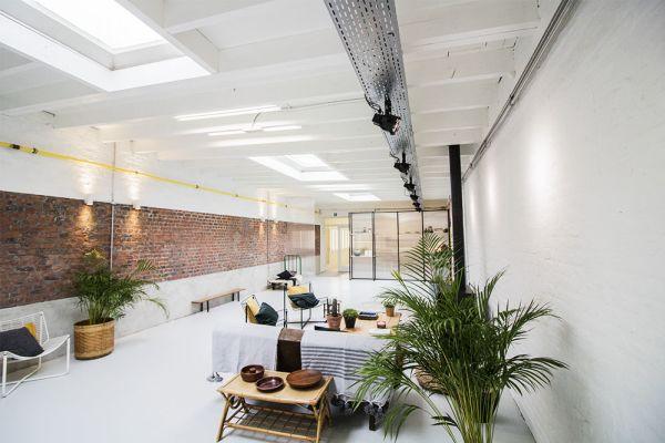 Photo d'une salle à louer à Elsene, Bruxelles, Dans le loft de Gustave 5606