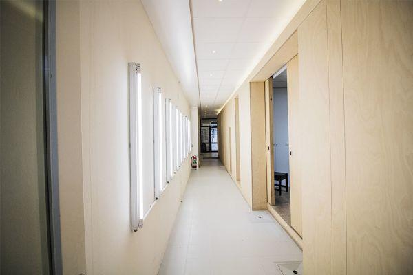 Photo d'une salle à louer à Elsene, Bruxelles, Dans le loft de Gustave 5609