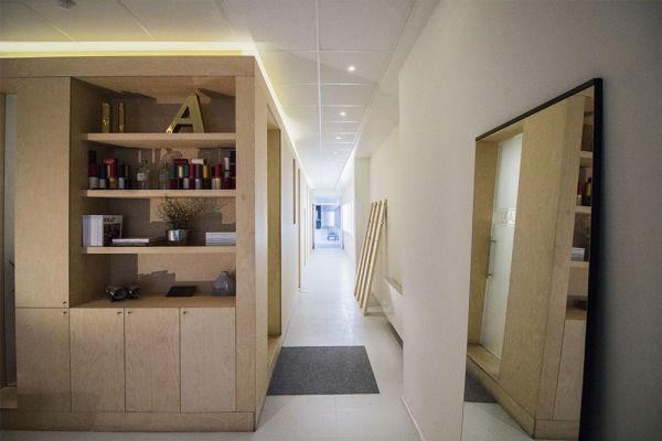 Photo d'une salle à louer à Elsene, Bruxelles, Dans le loft de Gustave 5613