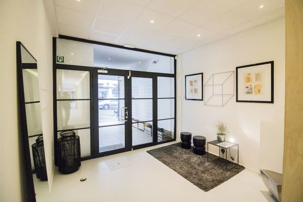 Picture of an event venue rental in Elsene, Brussels, Inside Gustave's loft 5614