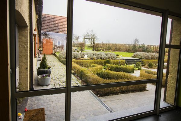Picture of an event venue rental in Appelterre-Eichem, East Flanders, Inside Anniek's farm 5753