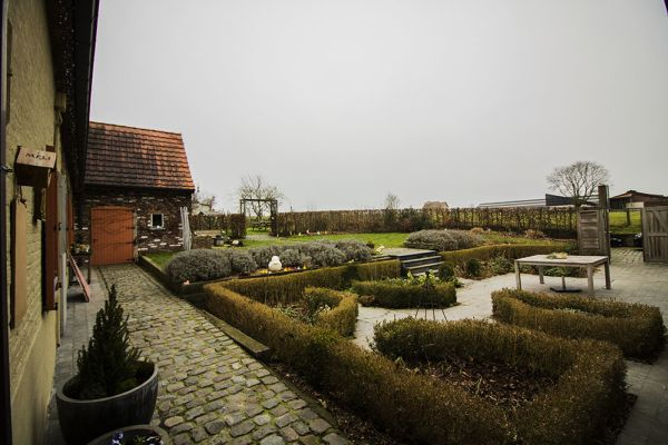 Picture of an event venue rental in Appelterre-Eichem, East Flanders, Inside Anniek's farm 5764