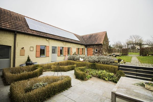 Picture of an event venue rental in Appelterre-Eichem, East Flanders, Inside Anniek's farm 5765