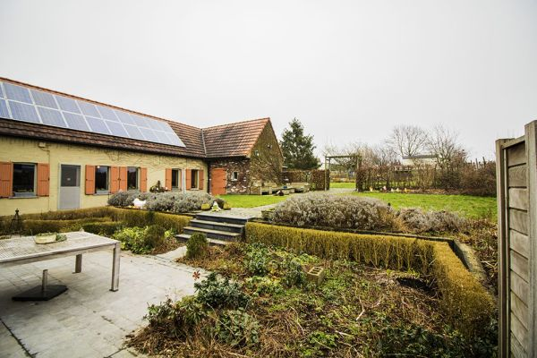 Picture of an event venue rental in Appelterre-Eichem, East Flanders, Inside Anniek's farm 5766