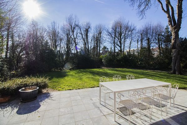 Picture of an event venue rental in Watermael-Boitsfort, Brussels, Inside Blue's villa 5902
