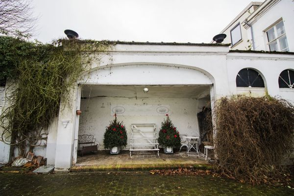 Picture of an event venue rental in Bevere, East Flanders, Inside Julien & Lena's Tea Room 6087