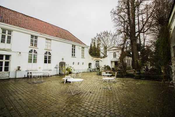 Picture of an event venue rental in Bevere, East Flanders, Inside Julien & Lena's Tea Room 6089