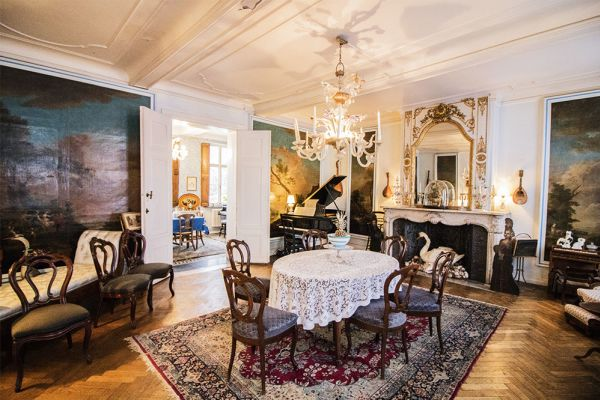 Picture of an event venue rental in Bevere, East Flanders, Inside Julien & Lena's house: Ground floor & Tea Room 6107