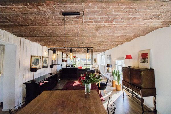 Photo d'une salle à louer à Achêne, Namur, Dans la maison de Michèle 6202
