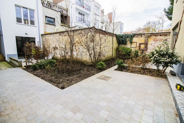 Picture of an event venue rental in Etterbeek, Brussels, Inside Sylvie's workshop 6322