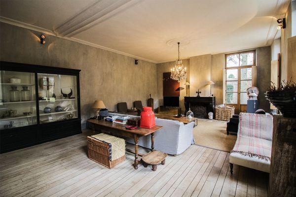 Photo d'une salle à louer à Deurne(Bt.), Brabant Flamand, Dans la maison de Christian & Sandra 6468