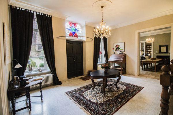 Photo d'une salle à louer à Deurne(Bt.), Brabant Flamand, Dans la maison de Christian & Sandra 6469