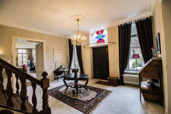 Photo d'une salle à louer à Deurne(Bt.), Brabant Flamand, Dans la maison de Christian & Sandra 6470