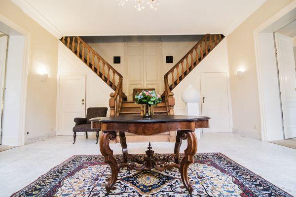 Photo d'une salle à louer à Deurne(Bt.), Brabant Flamand, Dans la maison de Christian & Sandra 6472