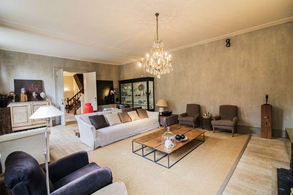 Picture of an event venue rental in Deurne(Bt.), Flemish Brabant, Inside Christian & Sandra's house 6474