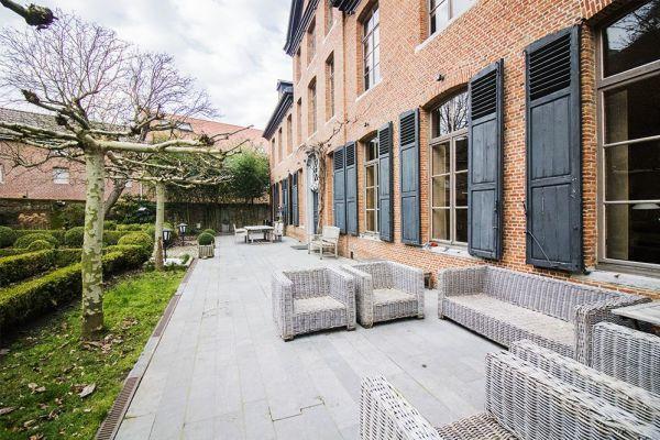 Picture of an event venue rental in Deurne(Bt.), Flemish Brabant, Inside Christian & Sandra's house 6478