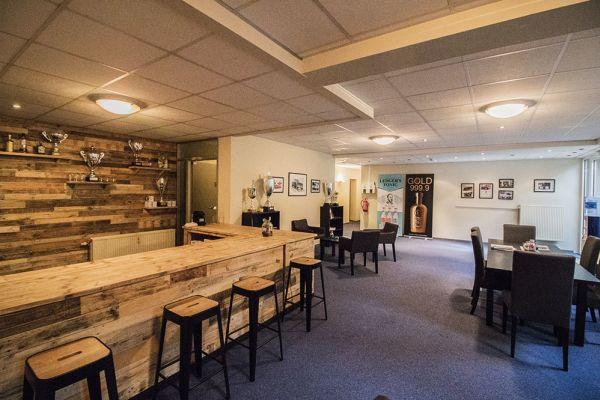 Photo d'une salle à louer à Braine-le-Château, Brabant Wallon, Dans l'entrepôt & le studio de Franck 6506
