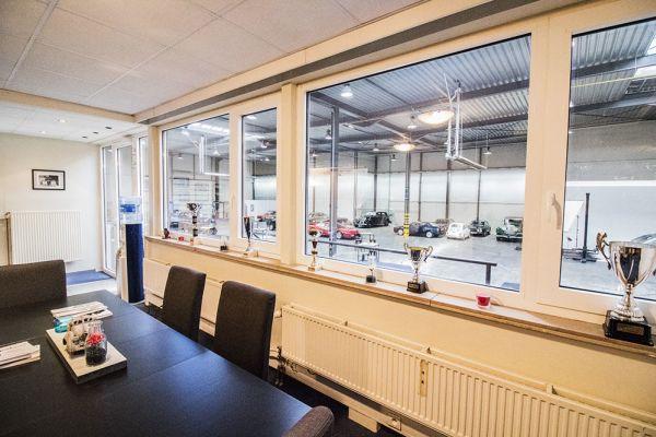 Photo d'une salle à louer à Braine-le-Château, Brabant Wallon, Dans l'entrepôt & le studio de Franck 6512
