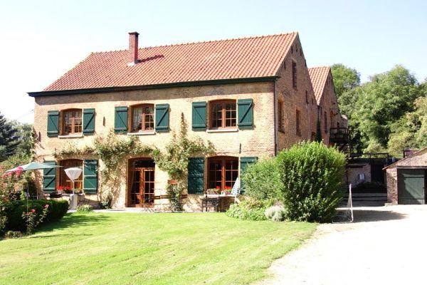 Feestzaal verhuren in Ittre, Waals-Brabant, In het huis van Ariane 22294