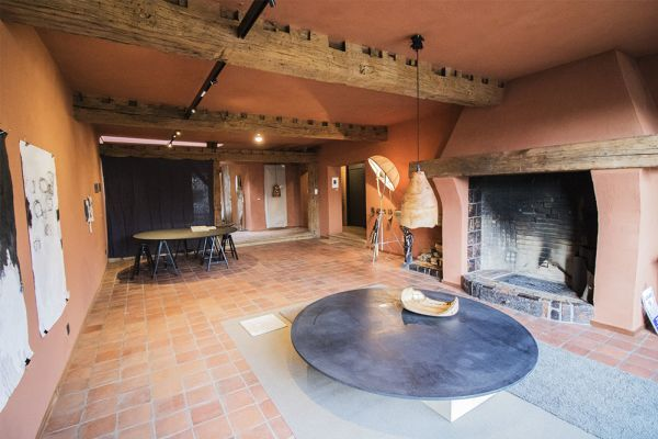 Picture of an event venue rental in Genk, Limburg, Inside Isabelle's gallery 6626