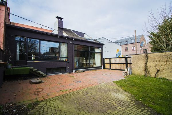 Picture of an event venue rental in Genk, Limburg, Inside Isabelle's gallery 6627