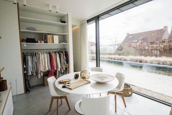 Photo d'une salle à louer à Roeselare, Flandre Occidentale, Dans la maison de Riet 6769