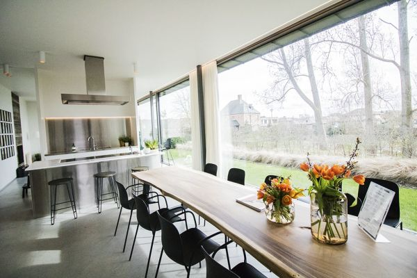 Picture of an event venue rental in Roeselare, West Flanders, Inside Riet's house 6770