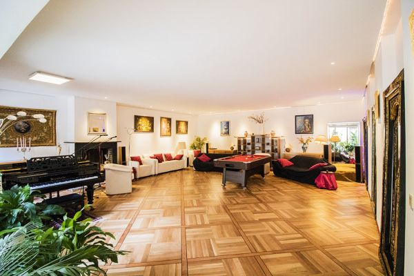 Picture of an event venue rental in Brussel, Brussels, Inside Anna's house 7132