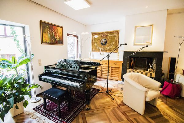 Picture of an event venue rental in Brussel, Brussels, Inside Anna's house 7133