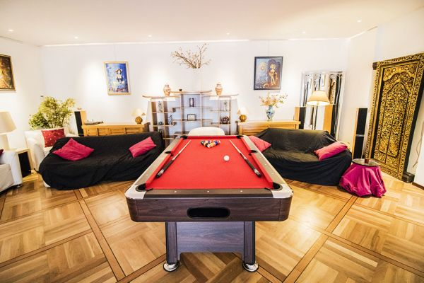 Picture of an event venue rental in Brussel, Brussels, Inside Anna's house 7134