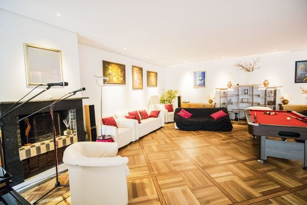 Picture of an event venue rental in Brussel, Brussels, Inside Anna's house 7138